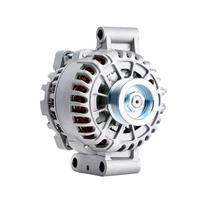Alternator for Ford F250 06-07 Super Duty 6.0L Diesel 110Amp Single 6C3Z10346DA