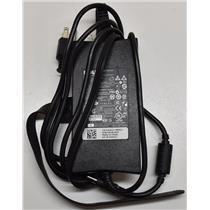 Dell JU012 130W 19.5V 6.7A AC Adapter DA130PE1-00 OEM Latitude +Other Models
