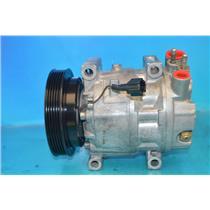 A/C Compressor Fits 1999-01 Nissan Pathfinder 1999-00 Infiniti QX4 (1YW) R67427