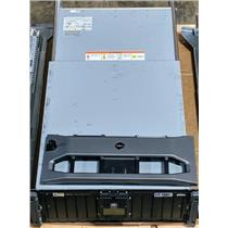Dell Equallogic PS6500e 32x 3TB 7.2K SAS 2x Type 7 Controller Module 3x PSU