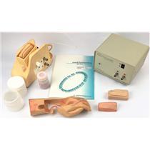 Kyoto Kagaku Arterial Puncture Wrist Radial Artery Training Manikin