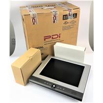 "NEW Persona PDI-P15LCDC 15"" Digital Medical Hospital Grade TV Television"