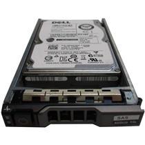 "Dell 8WP8W Hitachi 600GB 10K SAS 6Gbps 2.5"" 0B25656"