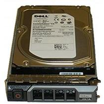 "Dell Constellation ST4000NM0023 4TB 7.2K 3.5"" SAS HDD 529FG w/ R-Series Tray"