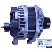 13529433 Alternator 2.0 2.7 TURBO CT6 Silverado, Sierra 220 Amp 13532887