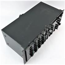 Yamaha MV422 Rack Mount Multi Source Audio Mixer TESTED & WORKING
