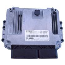 2012-2013 Ford Focus Engine Contlor Brain, Module ECM CM5A-12A650-ASE