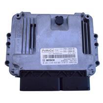 2014 Ford Focus 2.0L Turbo Engine Contlor Brain, Module ECM EM5A-12A650-MB