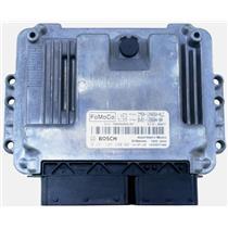 2013-2014 Ford Focus Engine Contlor Brain, Module ECM CM5A-12A650-ALC