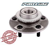 Maxima Infinity I35 I30 Rear Wheel Hub And Bearing 512203
