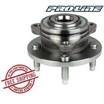 513205 Front Wheel Bearing Hub Assembly Saturn Pontiac Pursuit cobalt NON ABS
