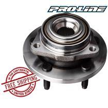 513228 Front Wheel Bearing Hub Assembly Dodge Dakota 4WD/RWD Non ABS