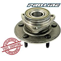 515038 Front Wheel Hub & Bearing Assembly for 00-01 Dodge Ram 1500 4WD