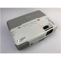 Epson PowerLite 915W Model H388A 3LCD Projector with 19 Lamp Hours