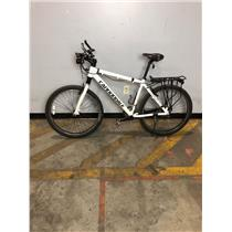 "Cannondale  21 Speed Police Mountain Bicycle 19"", 200411G8KSMNEBM"