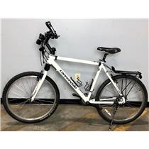 "Cannondale 21 Speed Police Mountain Bicycle 21""58285BB2KSMNWBM"