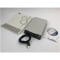 Fujitsu fi-65F High Precision Document ID Flatbed Scanner