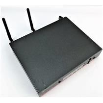 Sennheiser EM100 G3 B Freq 626-668 MHz Wireless Mic Receiver