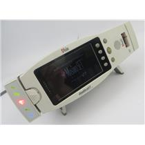 Masimo Radical-7 Signal Extraction Pulse CO-Oximeter W/ RDS-1 Dock - POWERS ON