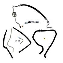 Power Steering Hoses for 2002-2005 Ford Taurus Vin Code (S)DOCH 24 Valve Engine