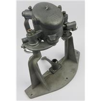 Vintage Dixie Canner Co Can Sealer / Seamer Model 23H500 Hand-Cranked Can Sealer