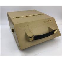 Maico MA40 Audiometer with Bone and Headphone - TESTED & WORKING