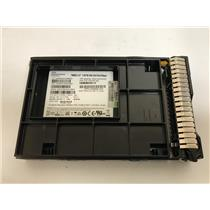 "HPE Samsung PM883 1.92TB 6.0 Gbps SATA SSD 3.5"" Tray MZ-7LH1T90 P90848-001"