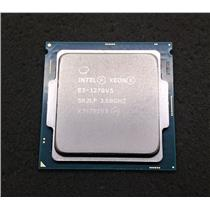 Intel Xeon E3-1270V5 3.6GHz 8MB Cache 4 Core HT 80W CPU Socket LGA1151 SR2LF
