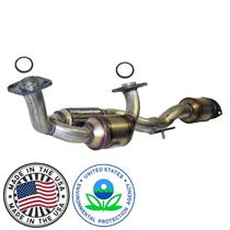 Y Pipe Converter 1998-2001 for Toyota Solara 3.0 with California Emissions ONLY