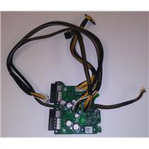 Dell 4HPKX PowerEdge R330 Power Distribution Board PDB Cables Included