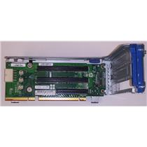 HPE Proliant DL380 G9 PCIe Riser Cage Assembly w/ 3x PCIe Gen3 Slots 777281-001