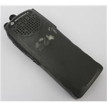 Motorola XTS 1500 H66UCC9PW5AN UHF 764-870 MHz Two-Way Radio - RADIO ONLY