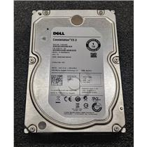 "Dell 0W69TH Seagate 1TB SATA Hard Drive 7.2K 3.5"" ST1000NM0033 6Gbps"