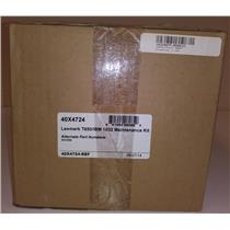 Lexmark 40X4724-REF T650/ IBM 1832 Remanufactured Maintenance Kit NON-OEM