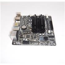 ASRock Q1900 MINI-ATX DDR3-SDRAM Intel Celeron J900 1.99 GHz Motherboard