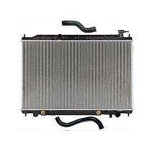 100% Brand New Leak Tested Radiator & Hoses for Nissan Murano 3pc Kit 03-07