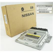 NEW 2004 QUEST S SE SL 3.5L V6  ENGINE CONTROL MODULE 23710-CK015