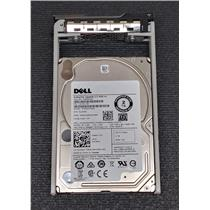 "Dell CK3MN Enterprise 2TB 2.5"" 6Gbps SATA 7.2K HDD ST2000NX0403 w/ R-series Tray"