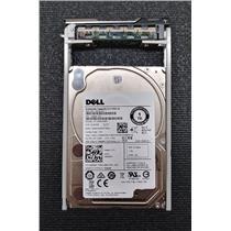 "Dell 56M6W 1TB 2.5"" 12Gb/s SAS 7.2K HDD ST1000NX0453 w/ R-series Tray"