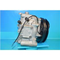 A/C Compressor Fits 1986-1987 Honda Civic 1987 Wagovan (1YW) R57870