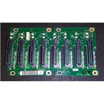 "IBM x3650 M4 SFF 2.5"" 8 Bay Hard Drive Backplane 46W9187 NO CABLES"
