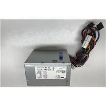 Dell Precision T3500 525 Watt Power Supply M821J, 6W6M1 D525AF-00 DPS-525FB A