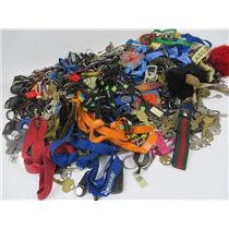 Lot of 15lbs House Keys Car Keys Key Chains Key Rings Lanyards from Lost & Found