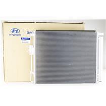 2013-2015 Santa Fe Sport A/C Condenser Cooler Assembly 97606-2W000