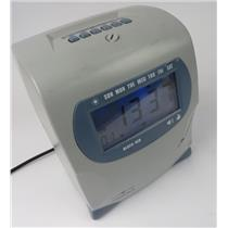 Pyramid Model 2600 Digital Punch Clock / Time Clock - Employee Time Recorder
