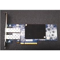 49Y4202 Emulex Dual Port Fiber 10Gb HBA IBM Server Adapter PCI-e x8 Fibre PCIe
