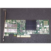 Chelsio Dual Port 10Gbps NIC SFP Full Height Bracket 110-1088-30 CC2-N320E-SR
