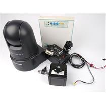 Natus XLtek Sleep Study Camera System and Brain Monitor