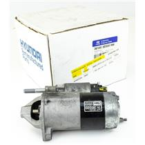2011-14 Genesis EQUUS 4.6L 5.0L 12 Volt Starter Assembly 36100-3F100