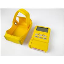 Canberra MRAD 113 Personal Radiation Detector Monitor